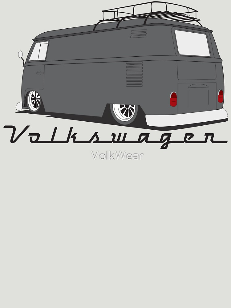 Volkswagen Bus-Light | Unisex T-Shirt