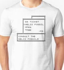 THE ALMIGHTY HELIX T-Shirt