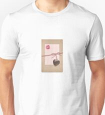 For You, For You, It's All For You Unisex T-Shirt
