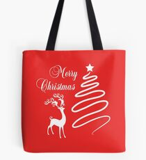Christmas T Shirts at Target: Tote Bags | Redbubble