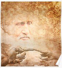 LEONARDO's GIFT Poster