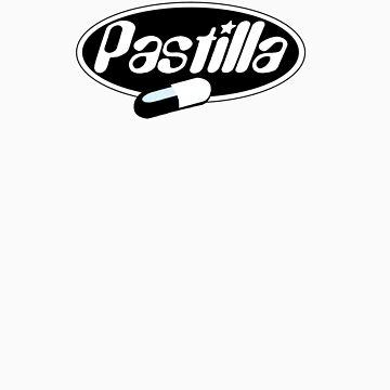 Pastilla Sticker by rafix
