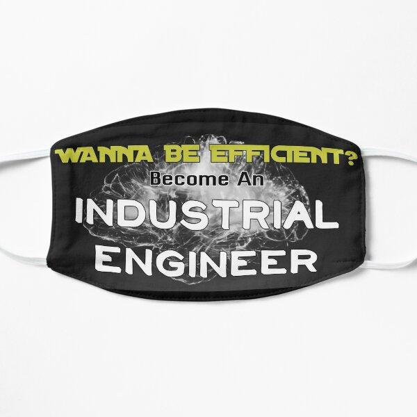 Industrial Engineer Is Efficiency Mask