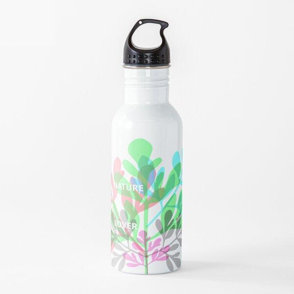 Ruta Leafs Botella de agua