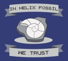 Helix Fossil | Unisex T-Shirt