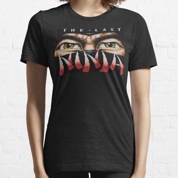 The Last Ninja Essential T-Shirt