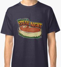Scrubs - Steak Night Classic T-Shirt