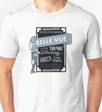 The Belle Vue - A Great Place To Get A Drink T-Shirt