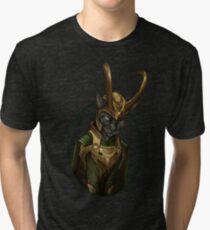 Lokitty Tri-blend T-Shirt