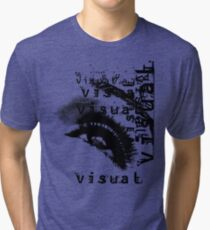 EYE OF VISION Tri-blend T-Shirt