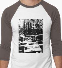 RUSH HOUR Men's Baseball ¾ T-Shirt