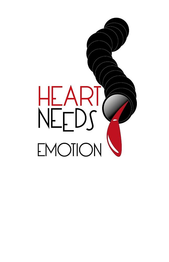 Heart by andreabettin