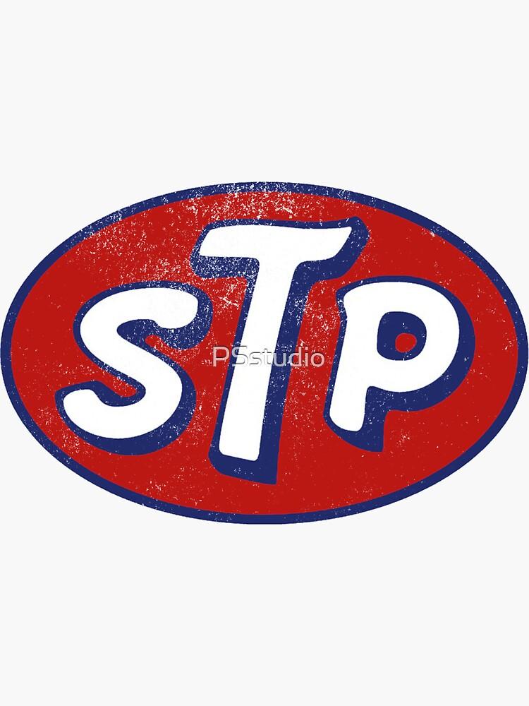 STP March Logo Vintage by PSstudio