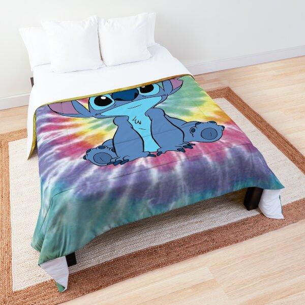 Stitch Comforter