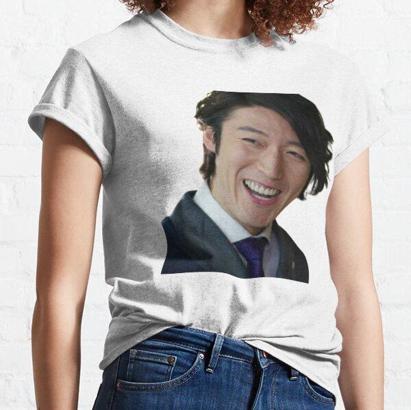 Lee Gun happy! Classic T-Shirt