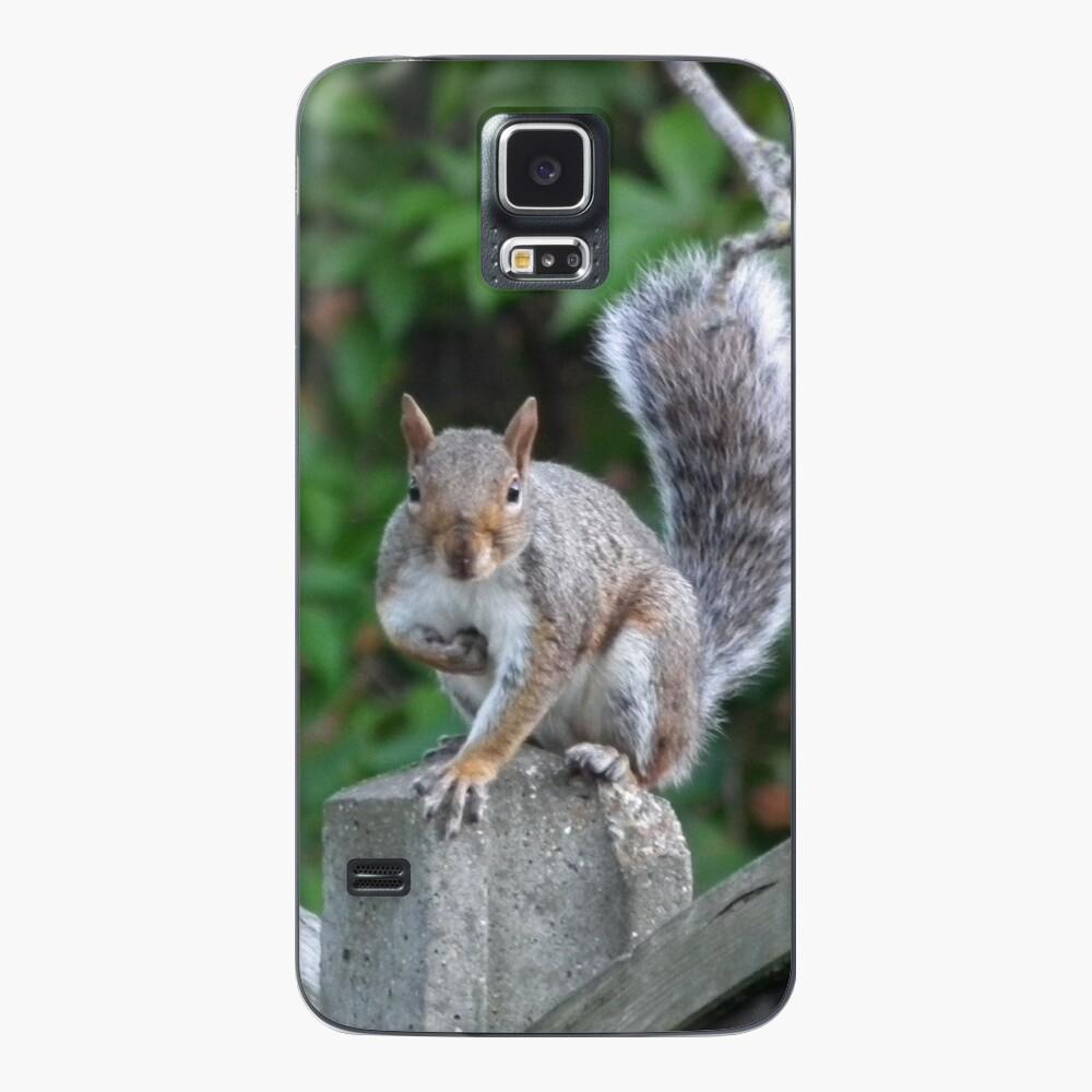 Squirrel! Case & Skin for Samsung Galaxy