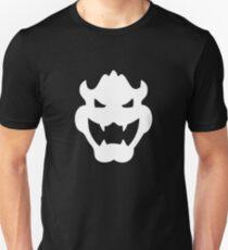 Bowser Silhouette T-Shirt