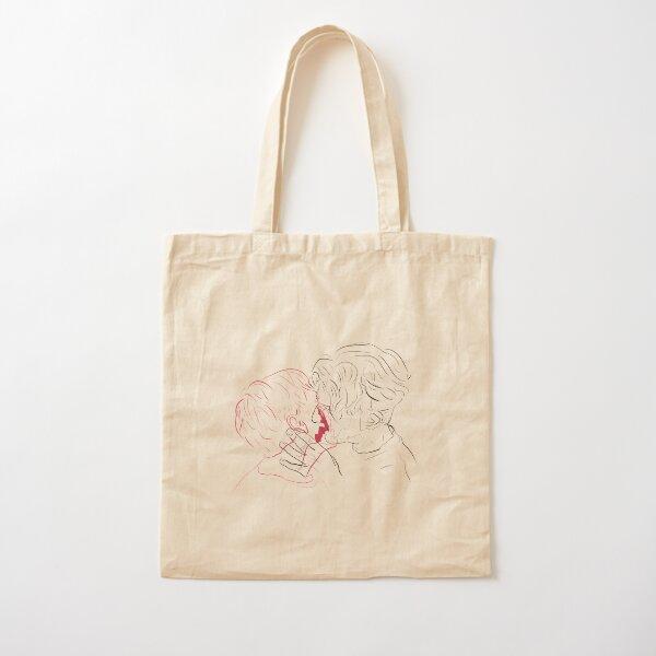 Matthias & Maxime Cotton Tote Bag