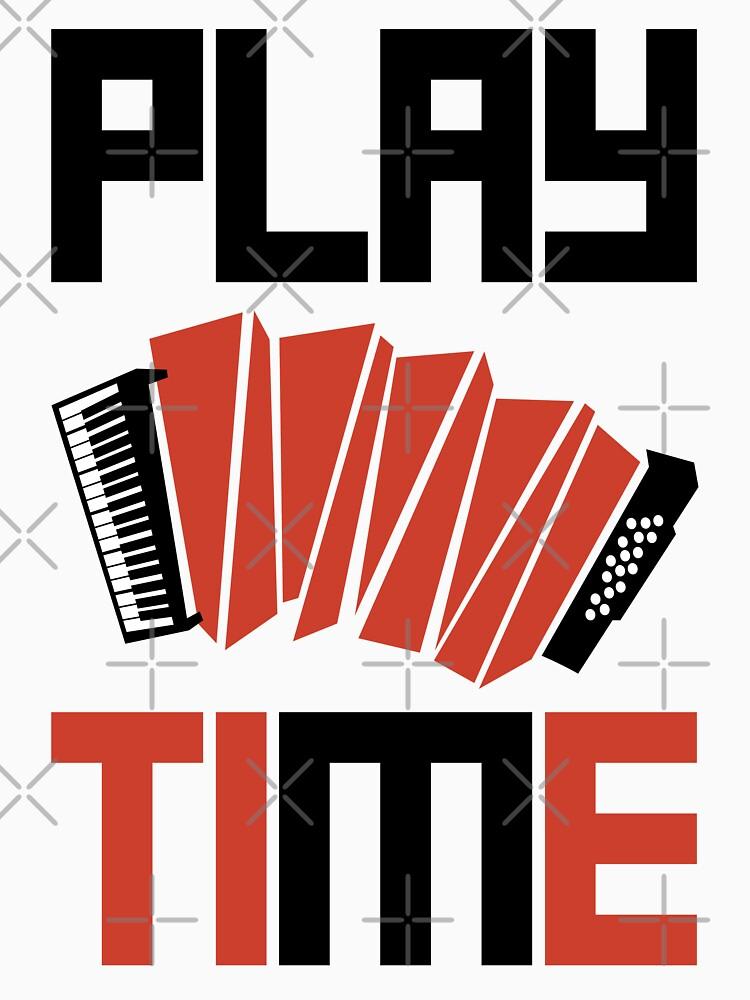play time by kislev