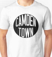 Camden town Slim Fit T-Shirt