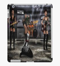 Garage Band iPad Case/Skin