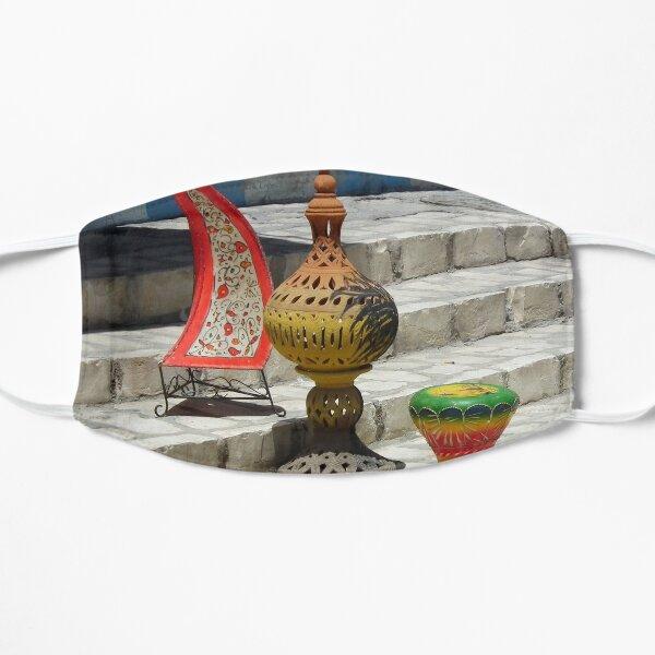 Memories of Tunisia Mask