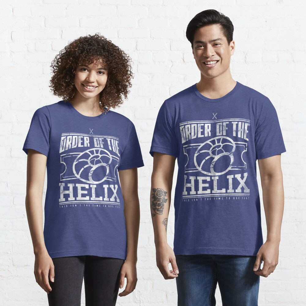 Order of the Helix Essential T-Shirt