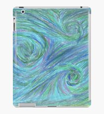 Oil Spill iPad Case/Skin