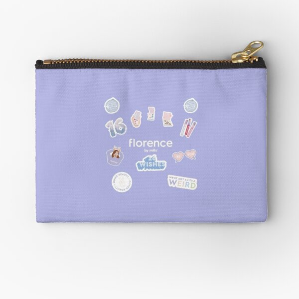 Florence by mills | 16 Wishes Zipper Pouch