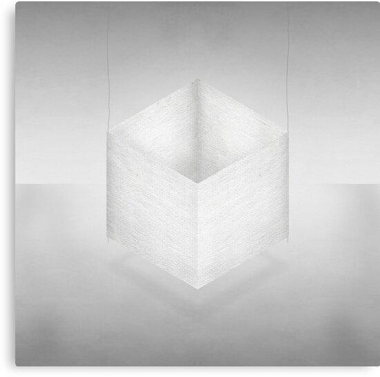 Paper Box Open by YoPedro