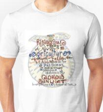 FFA - President  Unisex T-Shirt