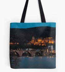 Heidelberg, Germany Tote Bag