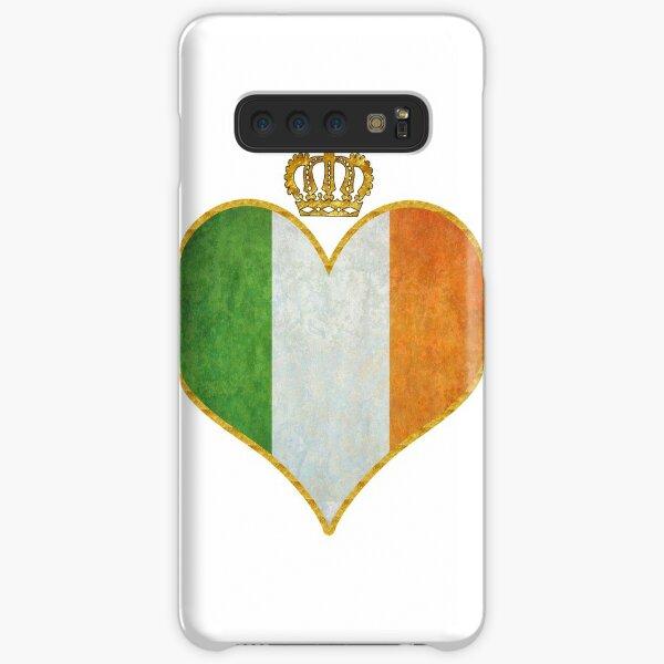 Love Ireland Samsung Galaxy Snap Case