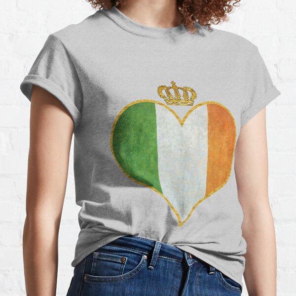 Love Ireland Classic T-Shirt