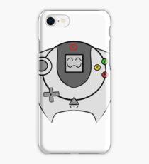 SEGA HAPPY DREAMCAST iPhone Case/Skin