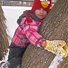 Tree Hugger by Shulie1