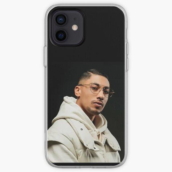 Maes design Coque souple iPhone