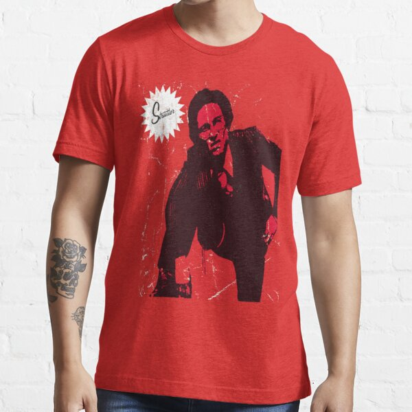 Mike Strutter red  Essential T-Shirt