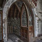 Open Door by Marzena Grabczynska Lorenc