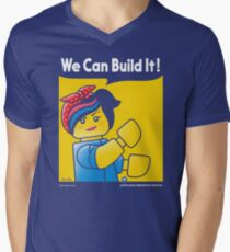 WE CAN BUILD IT! T-Shirt