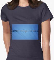 The Nonconformist Women's Fitted T-Shirt