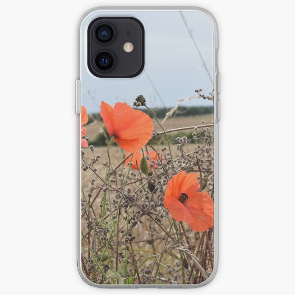 The Countryside  iPhone Soft Case