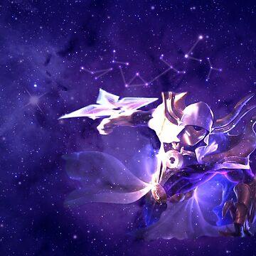 Cosmic Kassadin by Vorpalized