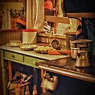 Grandma's Kitchen by TeresaB