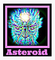 asteroid Photographic Print