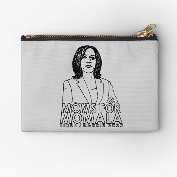 MOMS FOR MOMALA Zipper Pouch