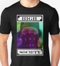 Blotter Unisex T-Shirt