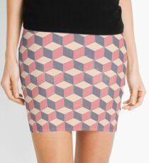 Boxes n' Boxes Mini Skirt