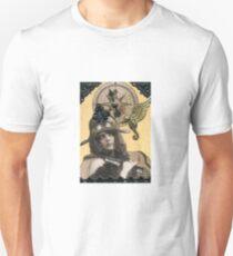 Pietra & her Pirate Hat Unisex T-Shirt