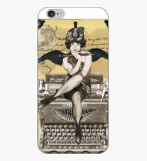 Calliope Cookie, Muse iPhone-Hülle & Cover